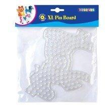 Pbx2456258 - Playbox - Pinboard, Xl (cat, Dog, Horse)