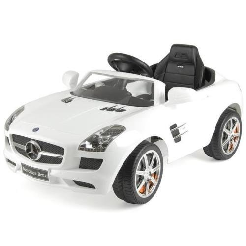 Toyrific Mercedes Benz SLS 6V Kids Boys Girl Electric Ride On Toy Car TY5799