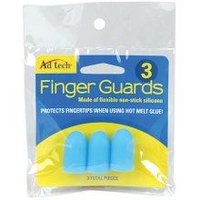 Finger Guards 3/Pkg-