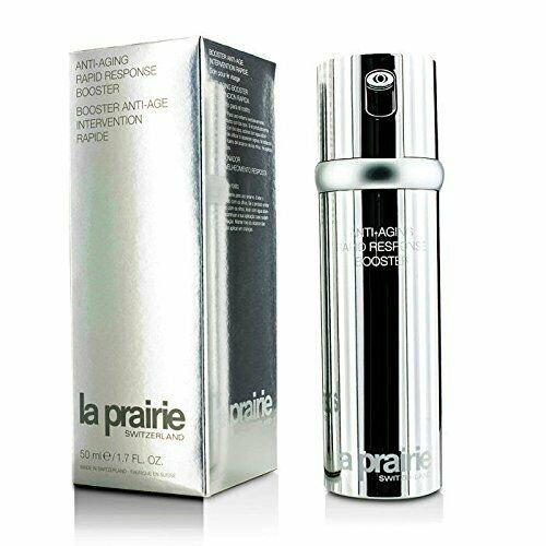 La Prairie Anti Aging Rapid Response Booster 50ml
