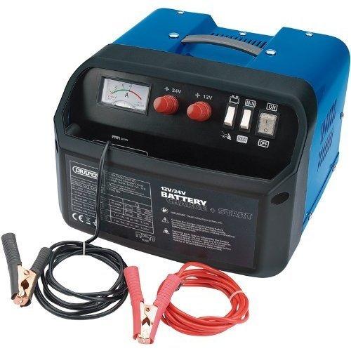 12/24v 120a Starter Charger - Draper Battery 25354 1224v Starter Bcsd130 -  draper battery 120a 25354 1224v startercharger bcsd130