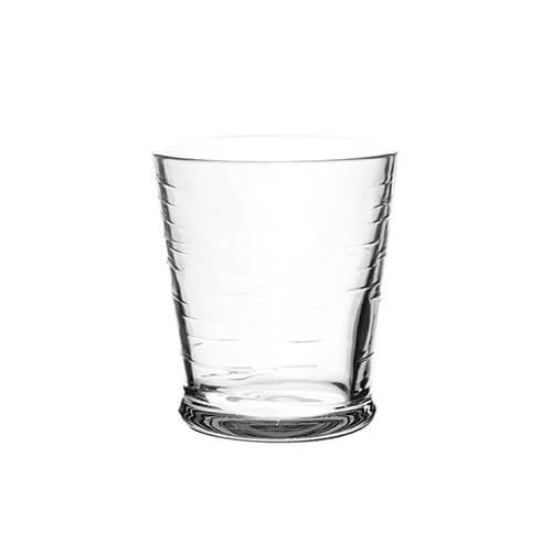 Epicurean Cordoba Clear Acrylic Tumbler 500ml