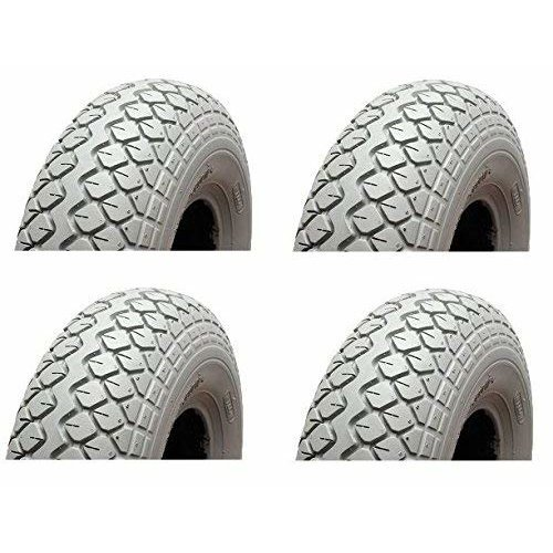 Mobility Scooter Puncture Proof Tyre – 400-5 (330 x 100)