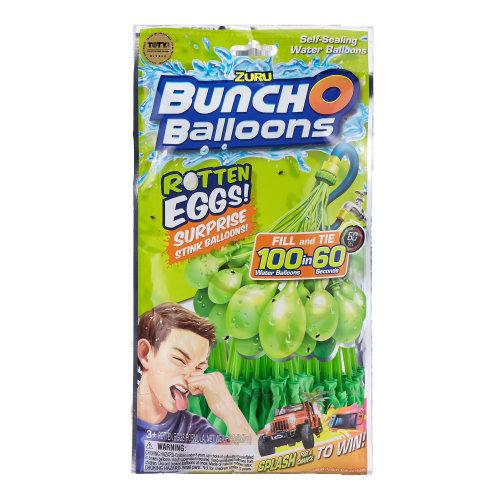 ZURU Bunch O Balloons Rotten Eggs Water Bombs