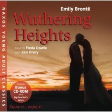 Wuthering Heights - includes study notes and full text (Young Adult Classics)