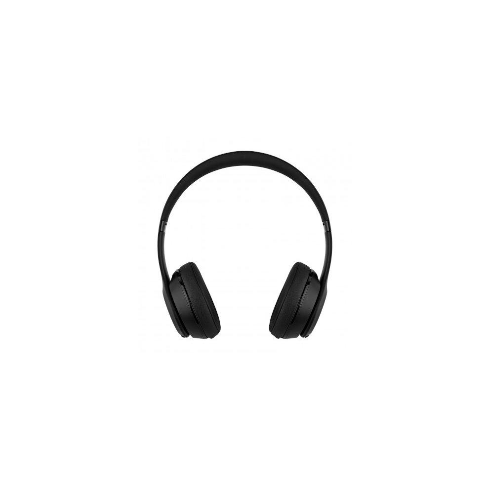 a6a96f90fdc ... Beats By Dre Solo3 Wireless On-Ear Headphones - Matte Black - 1 ...