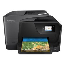 HP Officejet Pro 8710 All-in-One Printer, Instant Ink Compatible