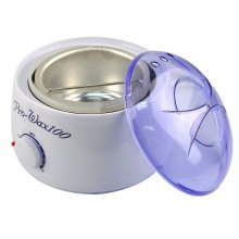 Salon Quality Wax Heater Pot Waxing Warmer Hair Remover Removal 500ml Paraffin