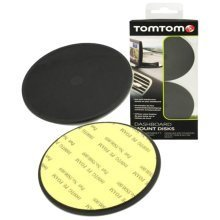 TomTom Adhesive Disks 2 Pack
