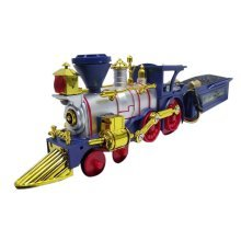 Simulation Locomotive Toy/Simulation Train Toy, G(33.5CM)