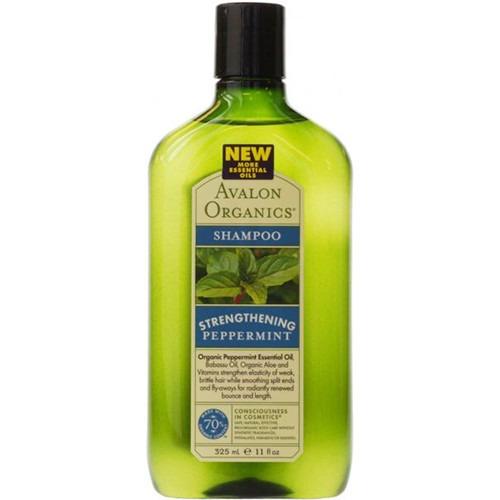 Avalon Peppermint Revitalizing Shampoo 325ml