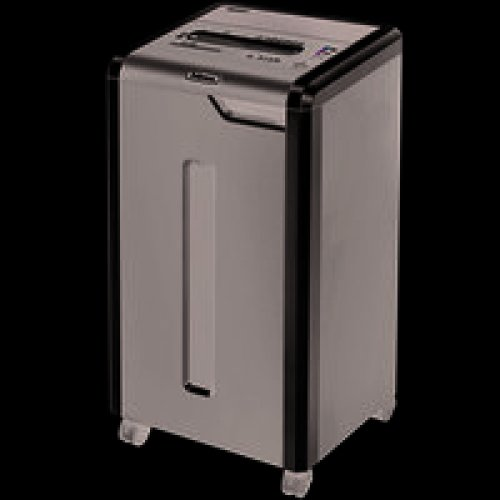 Fellowes 325CI Cross shredding 70dB Grey paper shredder