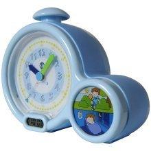 Kidsleep My First Alarm Clock - Blue
