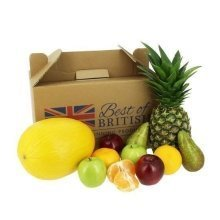 Smoothie Fruit Box