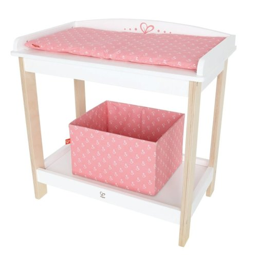 Hape Doll Changing Table E3602