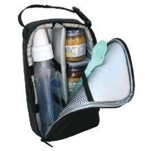 Jl Childress Pack 'n Protect Bag for Glass Bottles and Jars for Newborn and Above