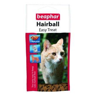 Beaphar Cats Hairball Deterring Easy Treats