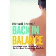 Back in Balance