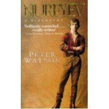 Nureyev: a Biography: Ntw