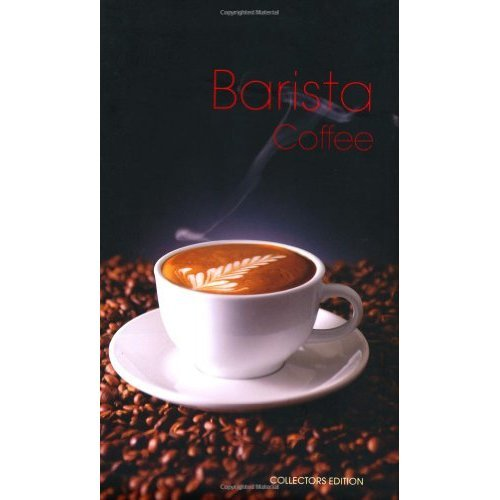 Barista Coffee (Drinks & Beverages)