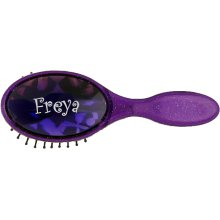 Freya Bejewelled Hairbrush