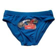 Cars Swimming Trunks - Blue