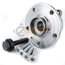 Audi A3 Hatchback & Convertible 2003-2013 Front Hub Wheel Bearing Kit