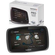 TomTom PRO Live 5250 Truck Satellite Navigation System