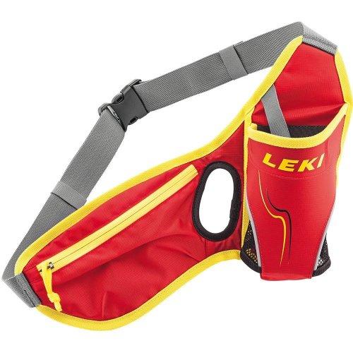 Leki Drink Belt (Red)