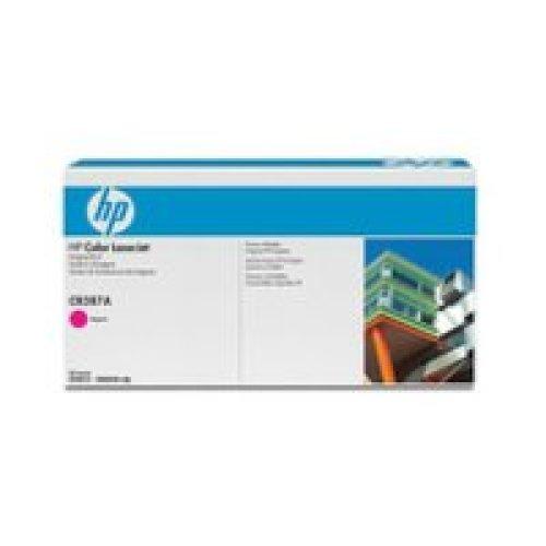 HP Inc. CB387-67901 Drum Color Image Unit Magenta CB387-67901