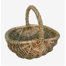 Shopping Basket Childs Seagrass Shopper