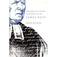 The Diary of a Country Clergyman 1848-1851