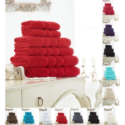 Zero Twist Bath Sheet Pack of 2 Soft and Luxury
