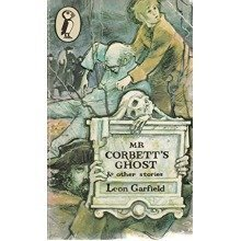 Mr Corbett's Ghost and Other Stories (puffin Books)