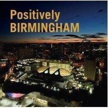 Positively Birmingham 2015