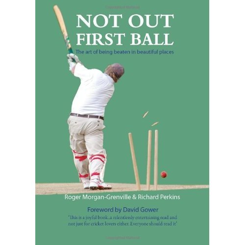 Not Out First Ball