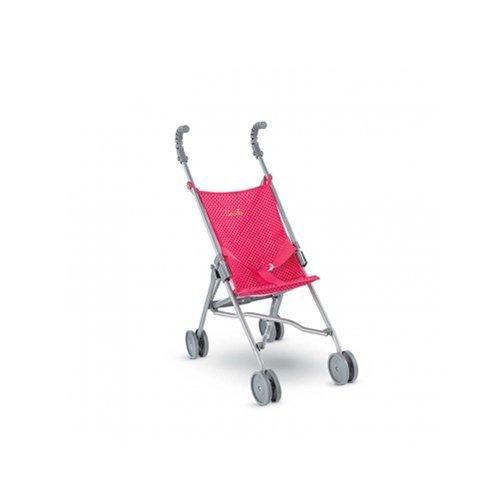 Corolle Cherry Umbrella Stroller