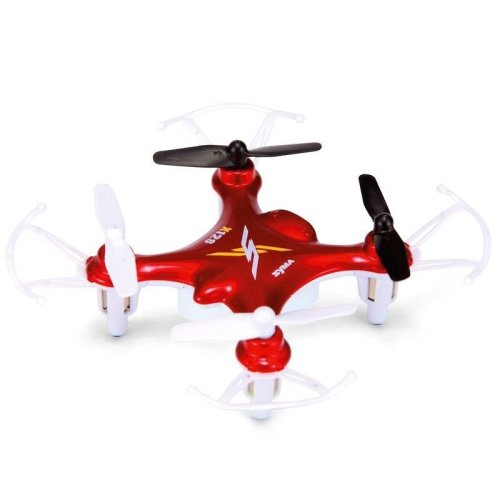 X12S Mini Quadcopter Drone - Fun Remote Control Toy! Birthday
