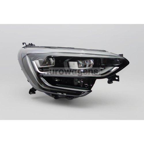 Headlight right full LED Renault Megane 16-18