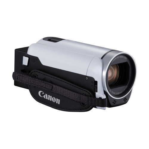 Canon LEGRIA HF R806 Handheld camcorder 3.28MP CMOS Full HD White