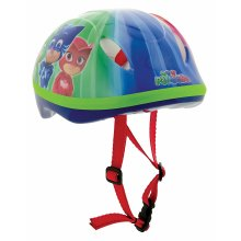PJ Masks Kids Safety Helmet with Lightweight EPS and Cooling Vents