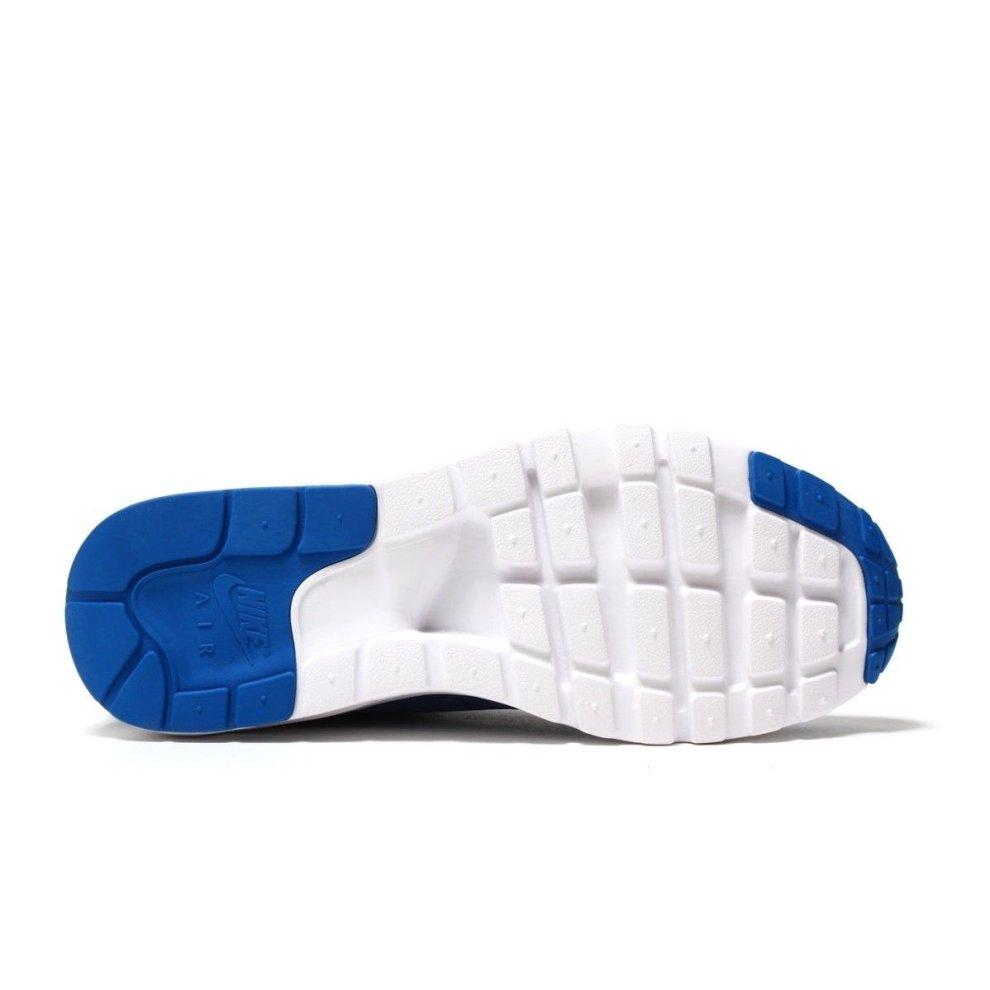 c217e5b7e0 ... New Womens Nike Air Max 1 Ultra Moire Trainers Blue 704995 403 - 5. >