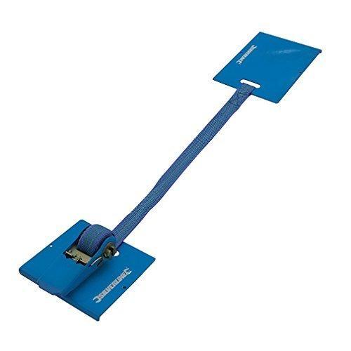 Silverline Laminate Floor Clamp 130mm -  laminate floor clamp silverline 130mm flooring 633773 wooden
