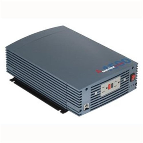 All Power Supply SSW-1500-12A Pure Sine Wave Inverter 12 VDC- 1500 Watt with Free Remote