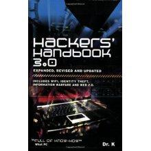Hackers' Handbook 3.0