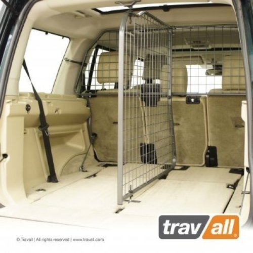 Travall Dog Guard & Divider - Land Rover Discovery Sport (2015-)