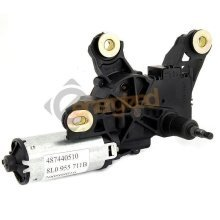 Vw Passat Estate 1997-2000 Rear Windscreen Wiper Motor 8l0955711b