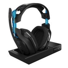 Astro A50 3rd Generation Wireless Gaming Headset 7.1 Black - PS4/Mac OS/PC