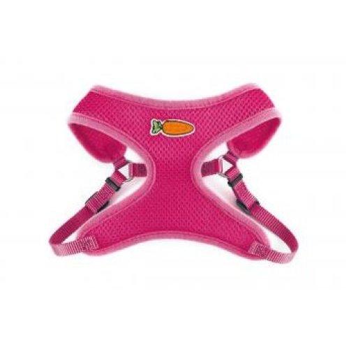 Small Animal Mesh Harness & Lead Set Pink Small