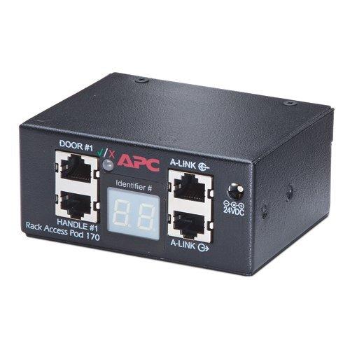 APC NetBotz Rack Access Pod 170 security access control system